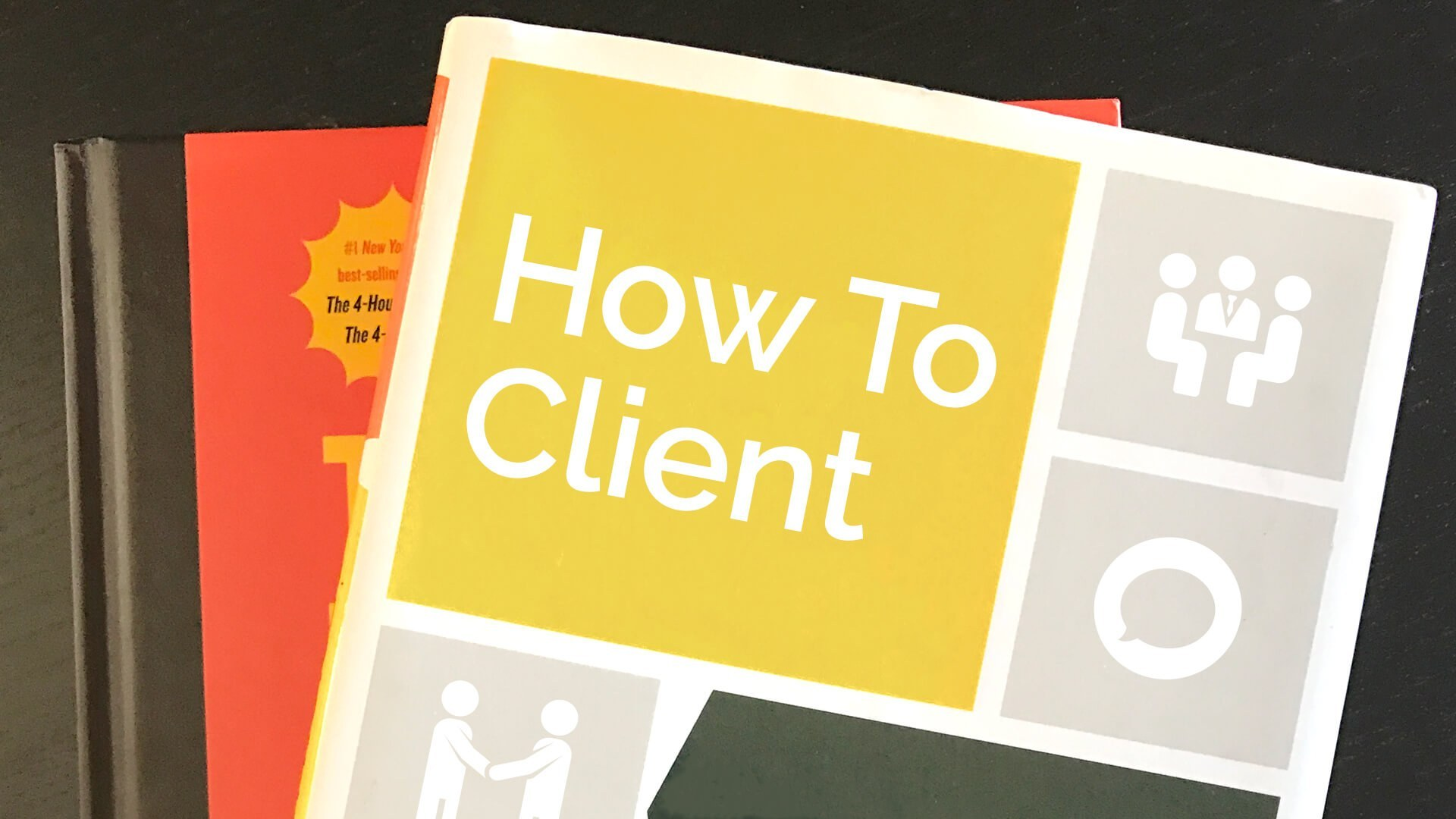 How to Client