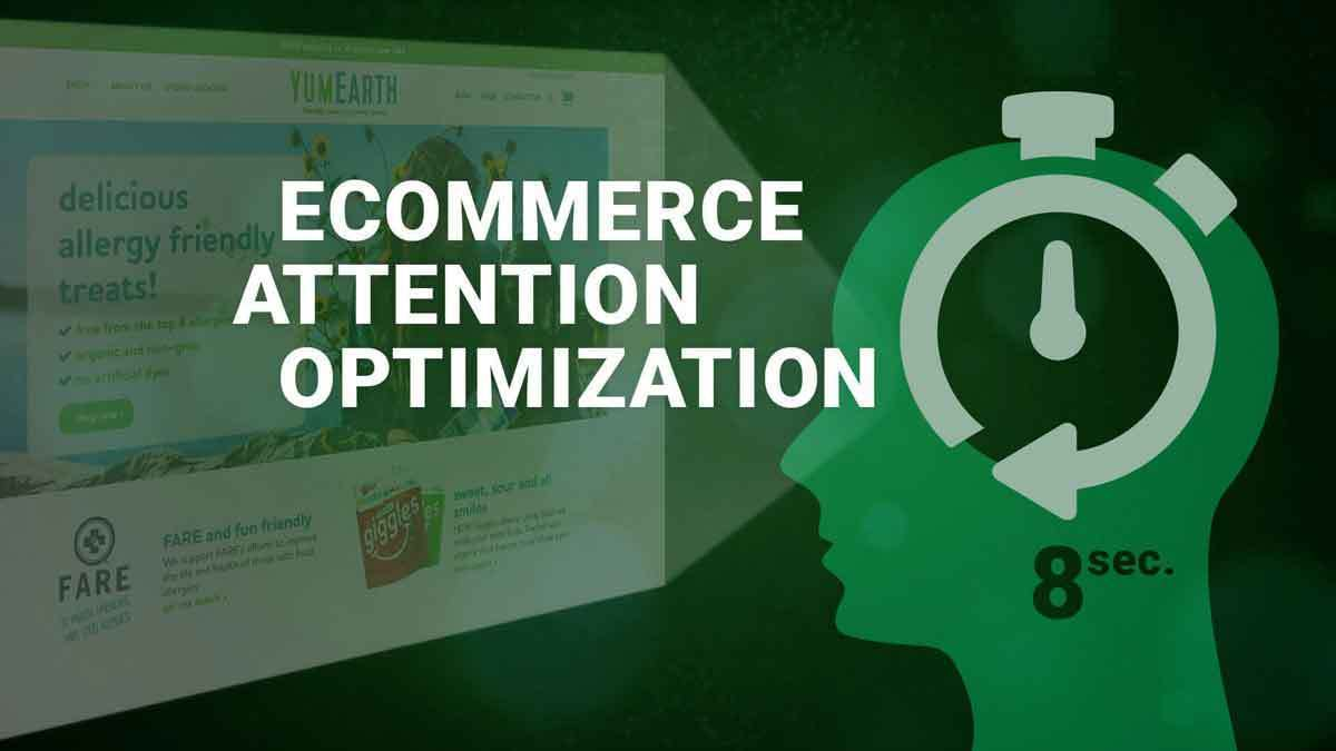 How your Shopify site can win the fight against declining attention spans