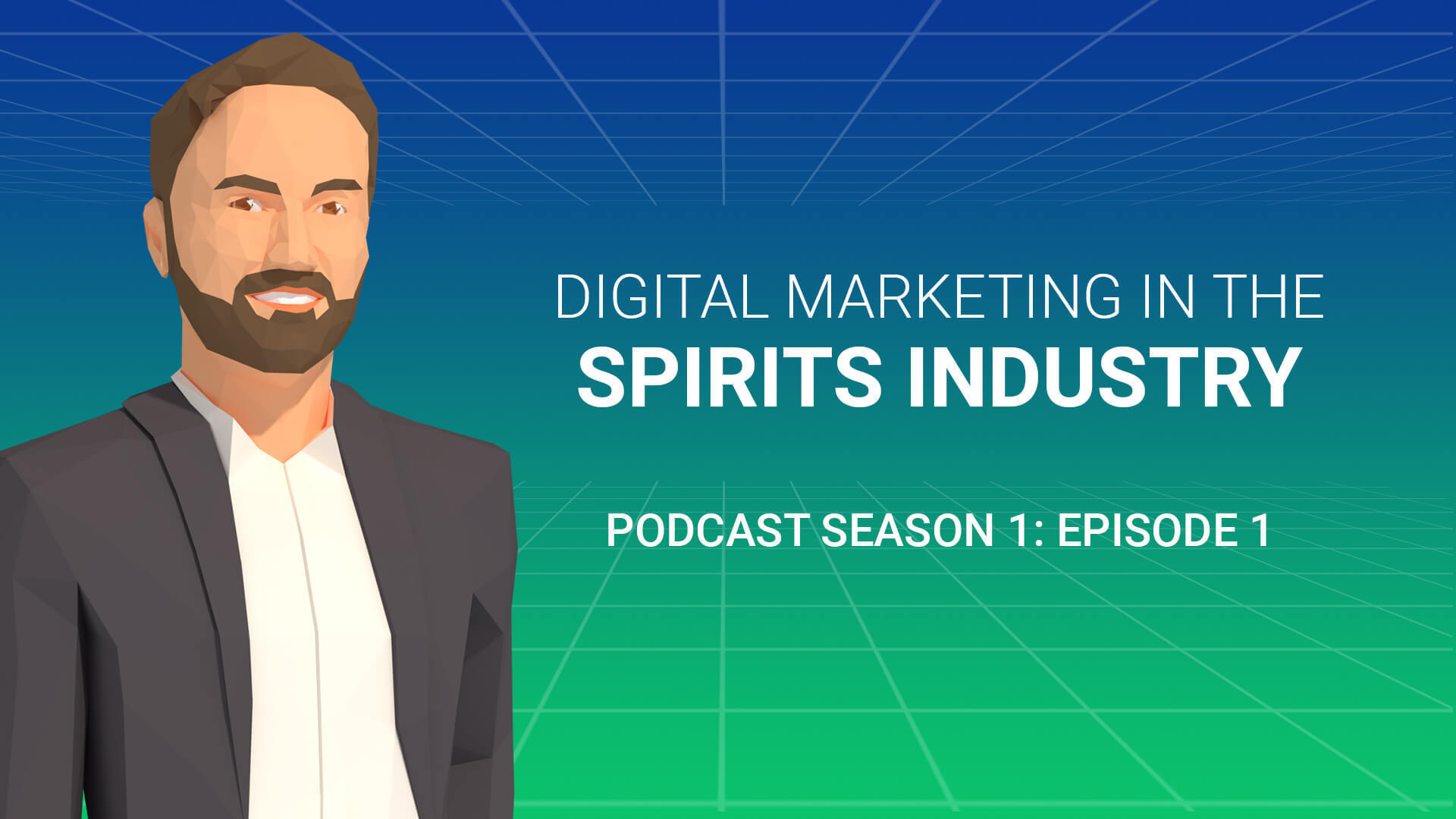 Digital Marketing for spirits category