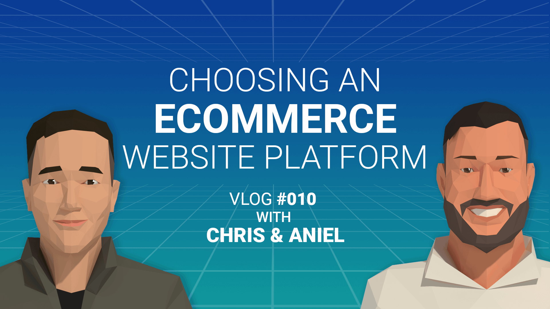 How to Choose an Ecommerce Website Platform