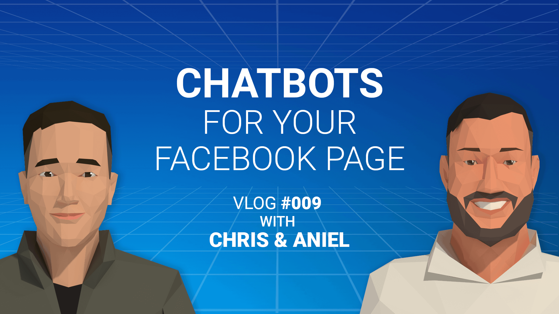 Chatbots for Your Business's Facebook Page