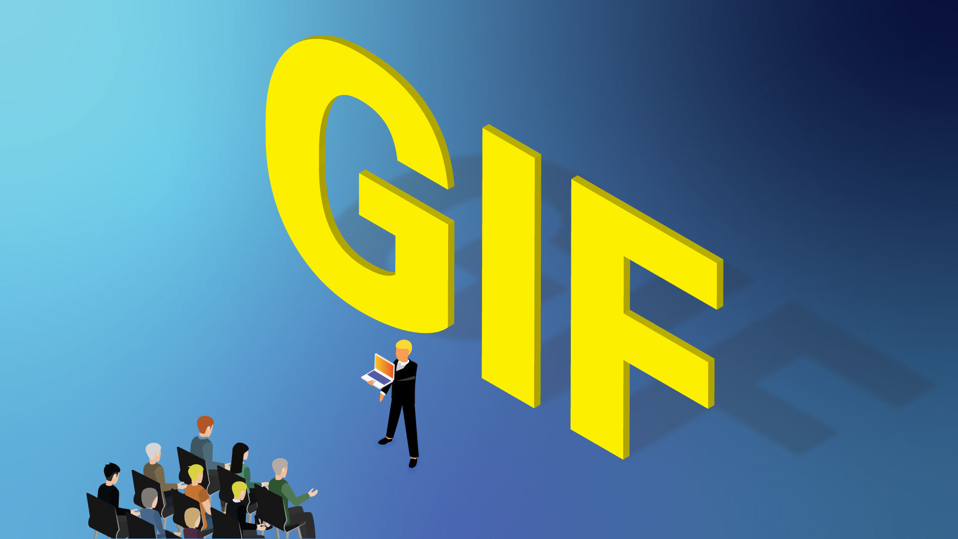 Animated GIFs and Your Website's Performance