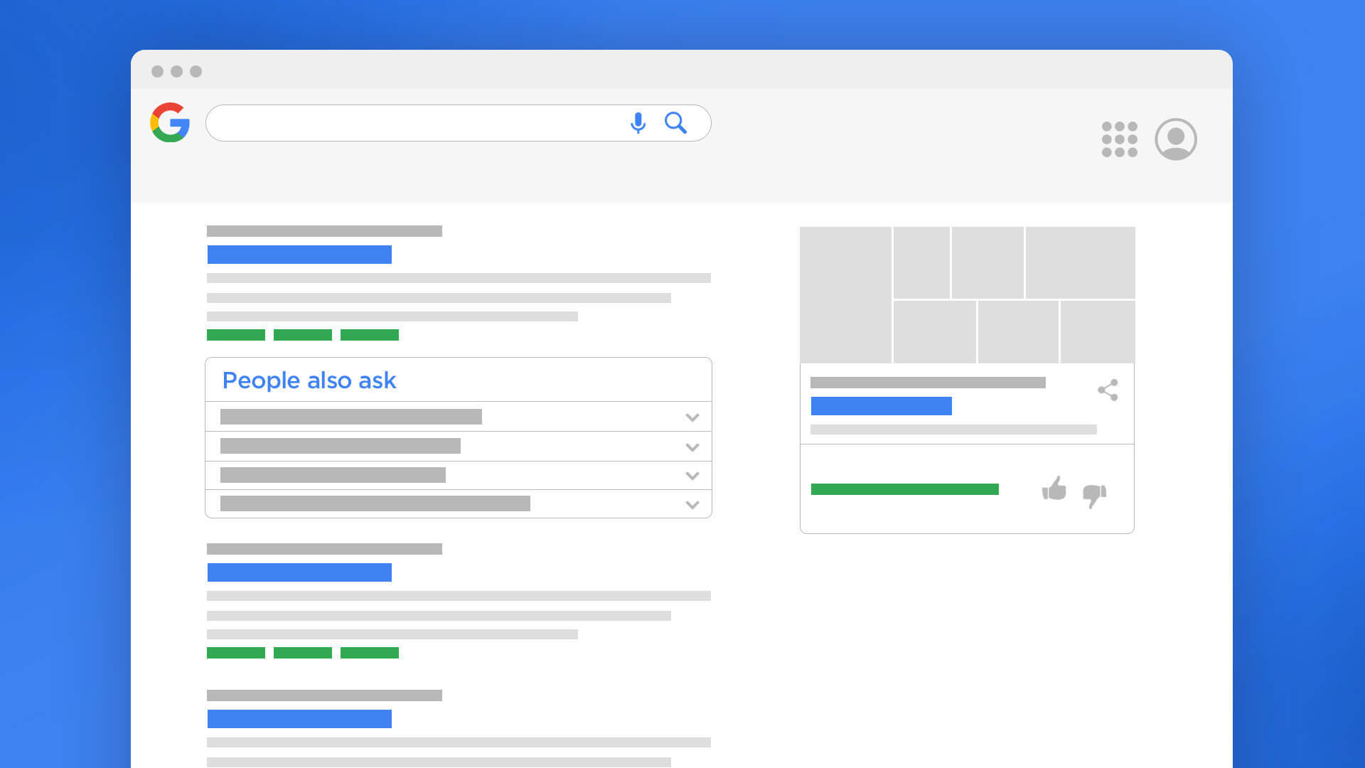 google people also ask serp feature