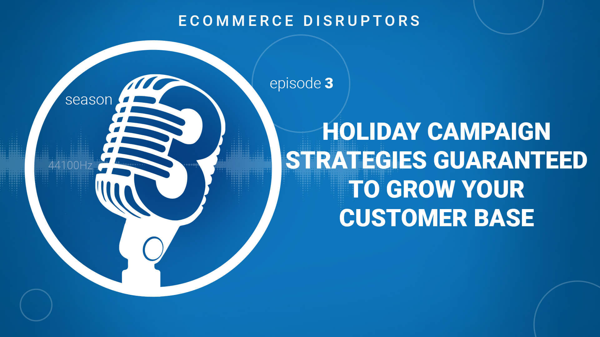 Holiday campaign strategies guaranteed to grow your customer base