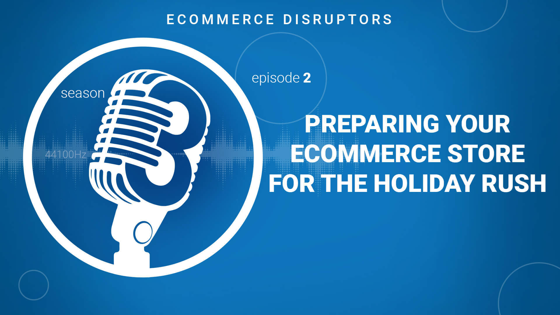 Preparing your ecommerce store for Black Friday, Cyber Monday, and the holiday rush