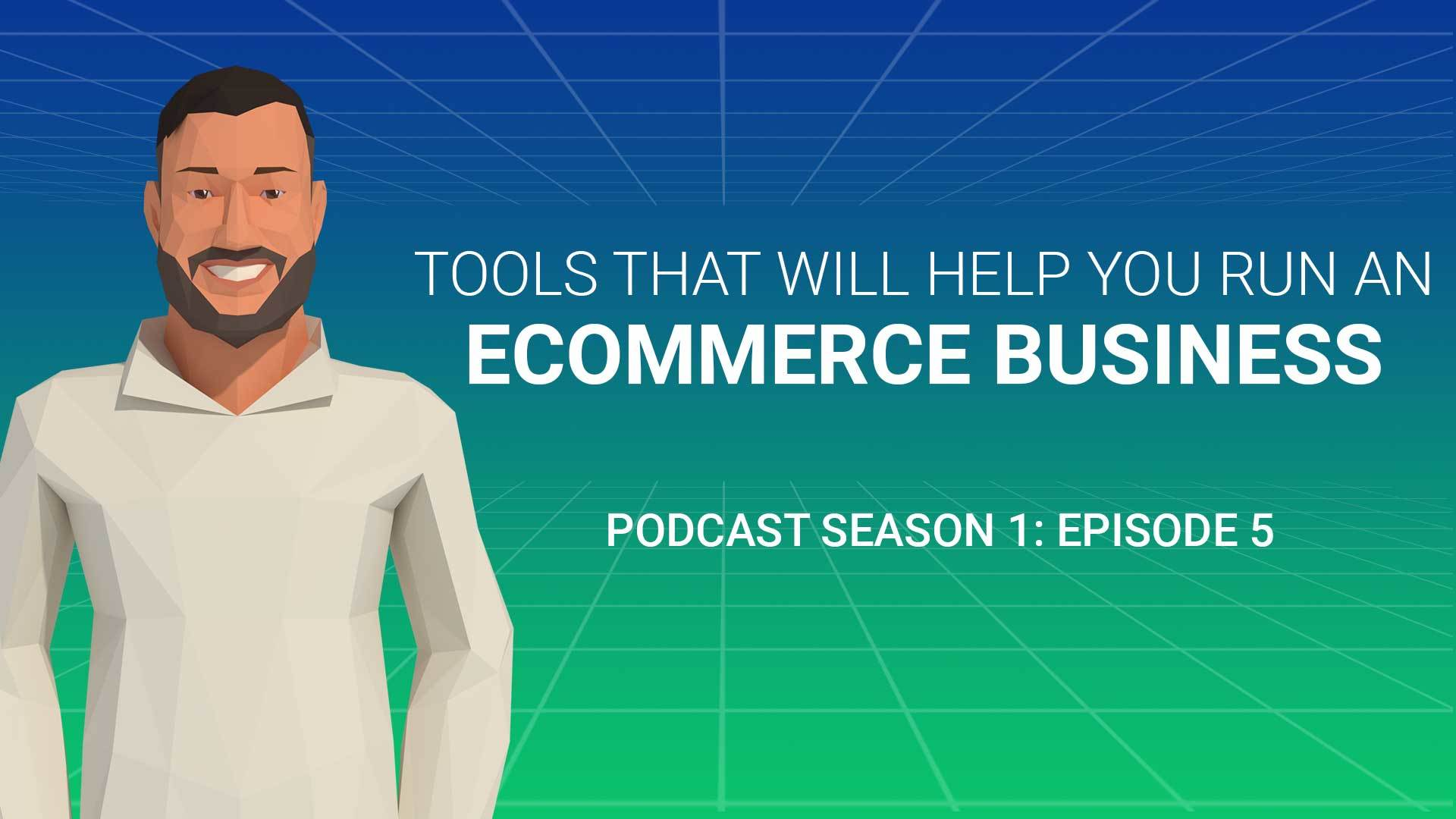 tools for ecommerce business