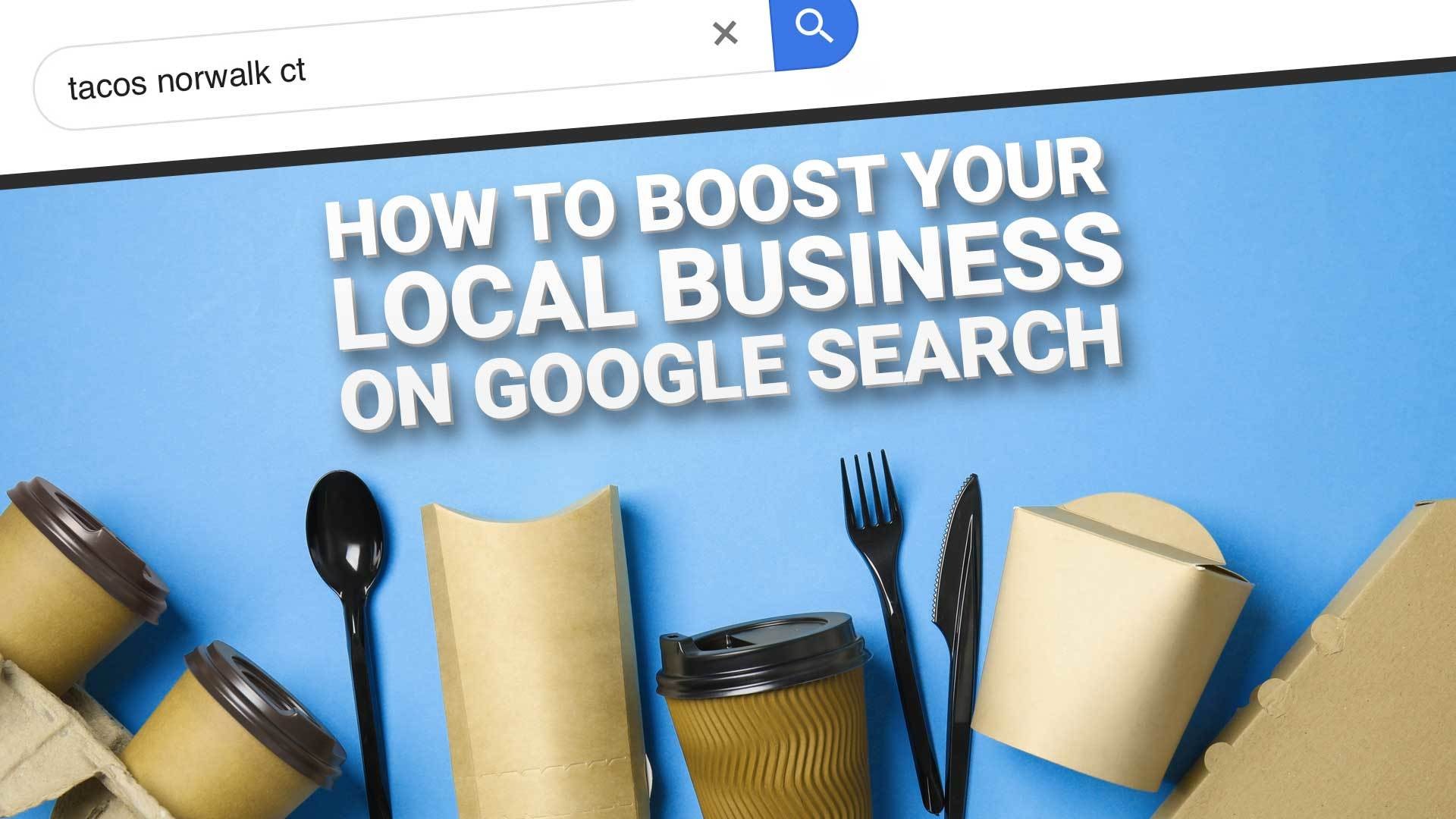 Local SEO For Small Businesses: Boost Your Biz on Google