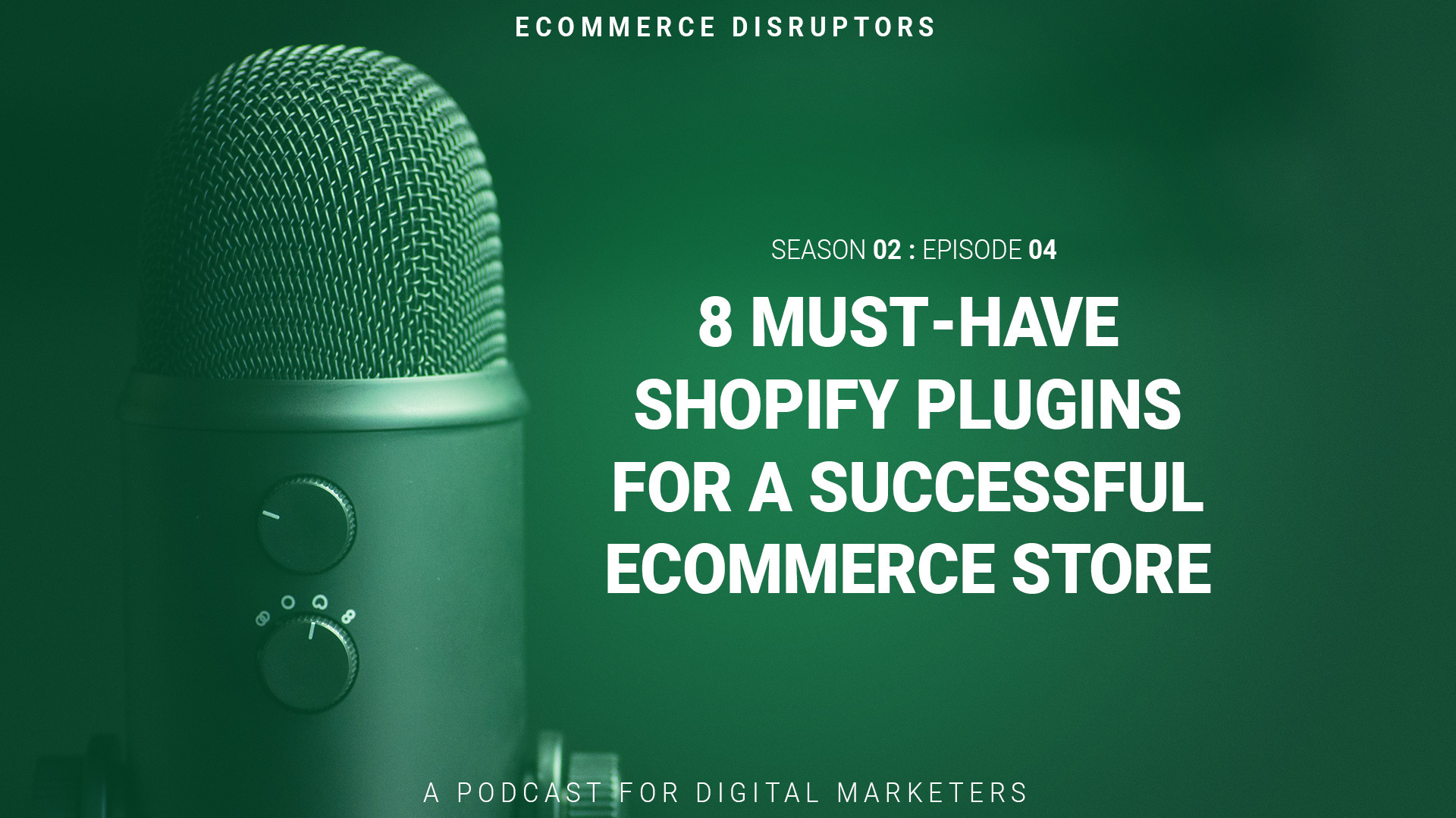 Ecommerce Podcast