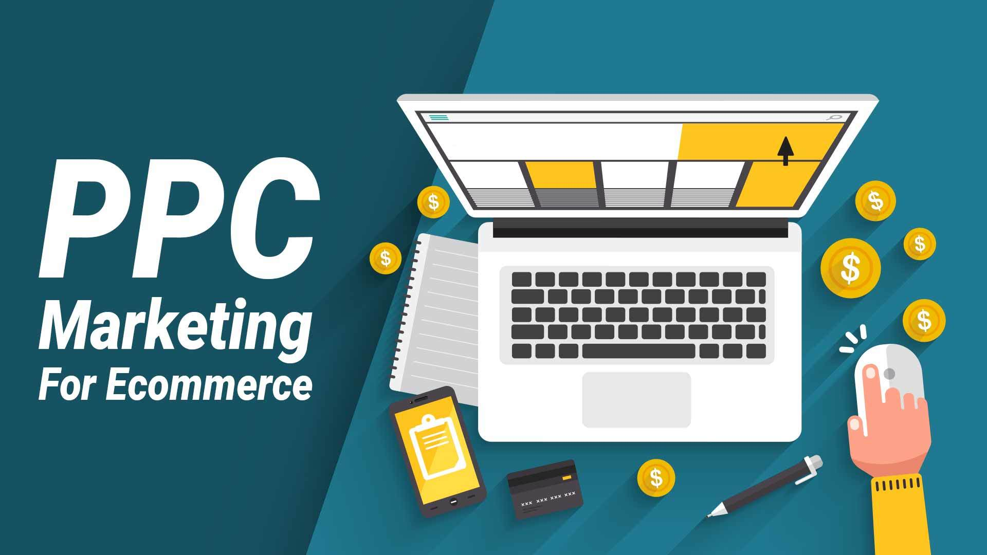 getting started with ecommerce ppc