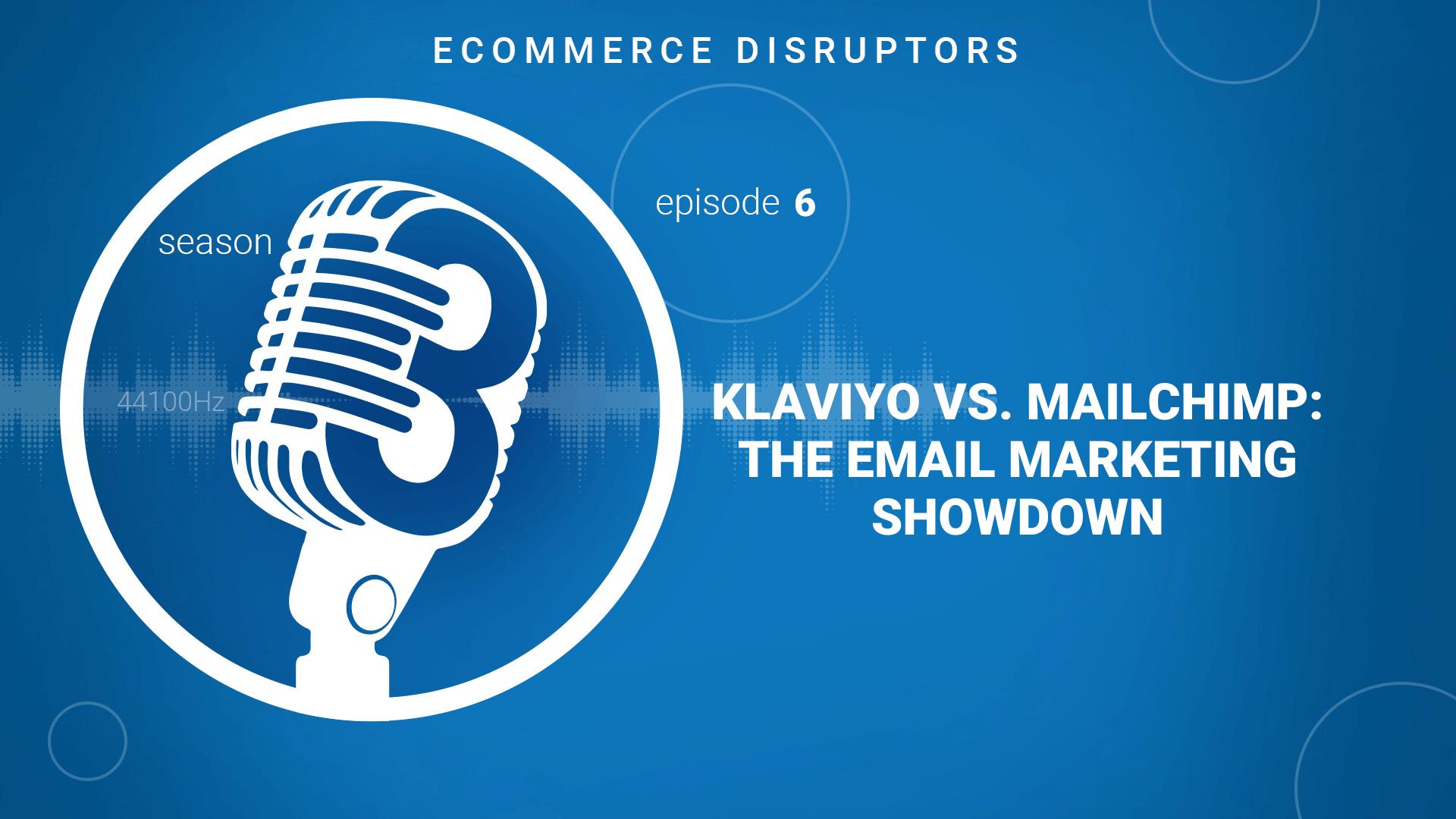 Klaviyo vs. Mailchimp: The email marketing showdown