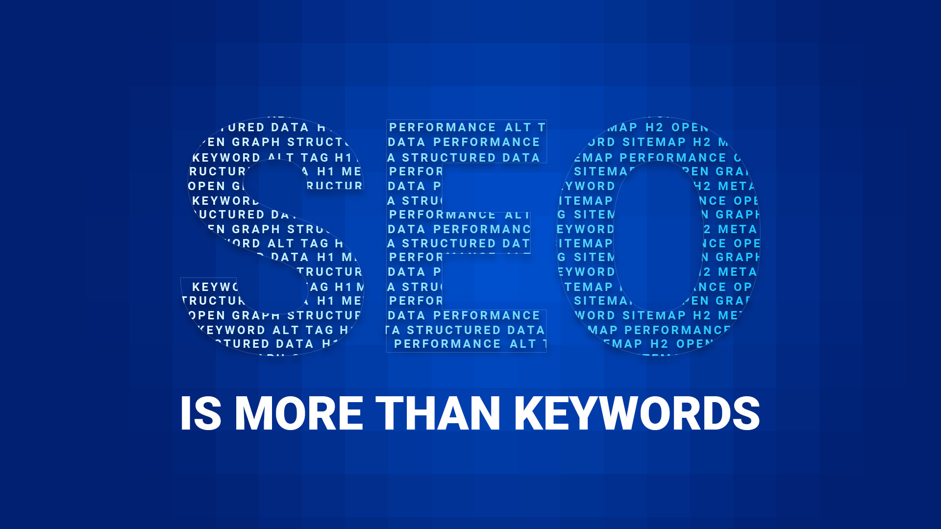 Ecommerce SEO Is More Than Keywords