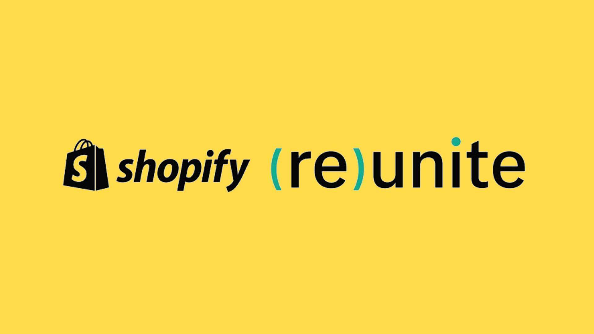 Shopify Reunite: Exciting New Features To Shake Up Your Ecommerce Strategy