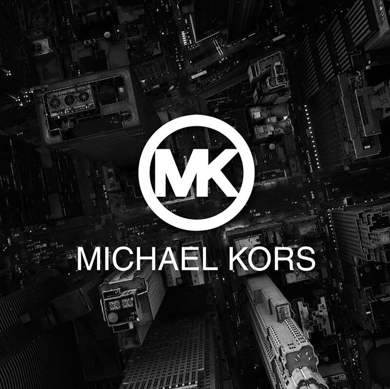 Michael Kors Digital Marketing Influencer Campaign